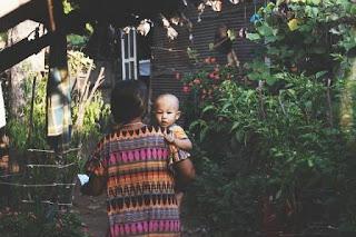 Puisi Ibu Tanpa Syarat Karya Gana Setiawan