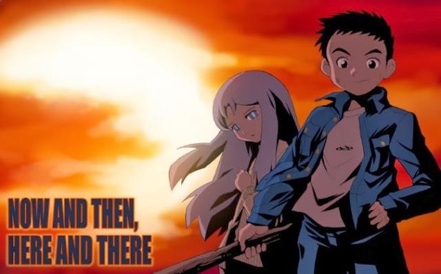 Ima, Soko ni Iru Boku Daftar Anime Isekai Terbaik ( Tokoh Utama Masuk Dunia Lain )