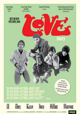 Love_Story,DVD,Arthur_Lee,Chris_Hall,forever_changes,da_capo,psychedelic-rocknroll,front