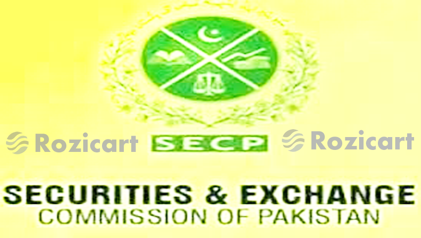 Securities & Exchange Commission Of Pakistan (SECP) apply now