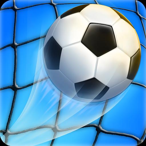 لعبة Football Strike – Multiplayer Soccer v1.6.2 مهكرة وكاملة للاندرويد