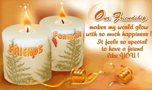 Friendship Day Messages and Quotes