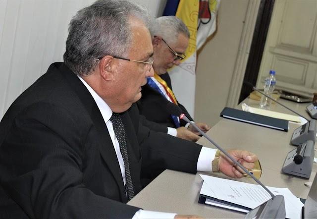 Autoridades de salud y policial confirman situación con presidente municipal de Goicoechea