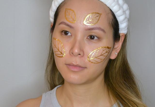 A by Bom Ultra Royal Leaf Mask