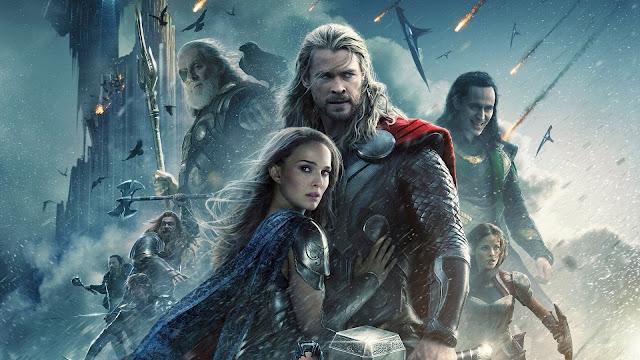 movie review thor the dark world