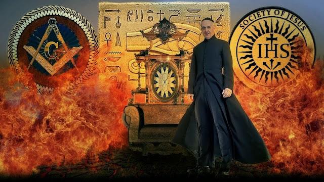 Αποτέλεσμα εικόνας για Βατικανό- φωλεά εχιδνών;