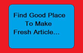 5 Tempat Terbaik Untuk Membuat Artikel Blog
