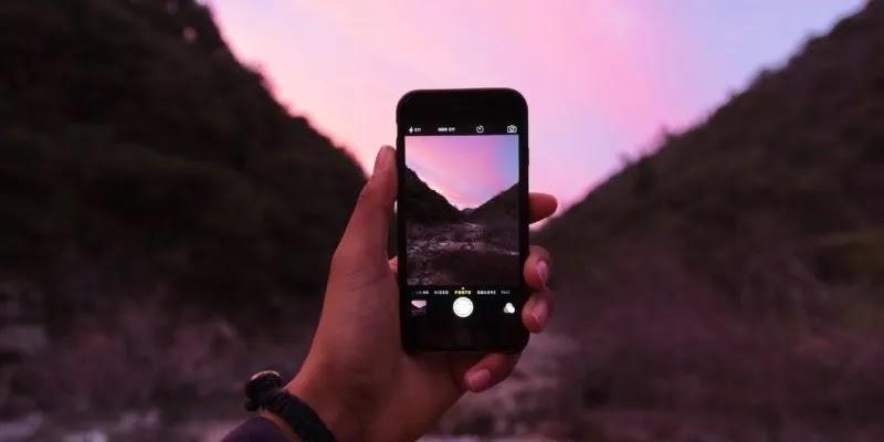 أفضل تطبيقات آيفون كاميرا مميزة