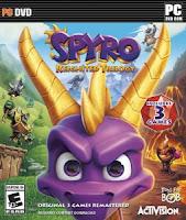 Baixar Spyro™ Reignited Trilogy Torrent (2019) PC GAME Download
