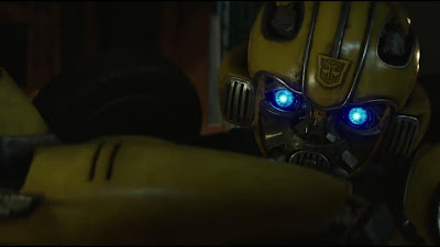 Transformers HD Photos In Bumblebee 2018