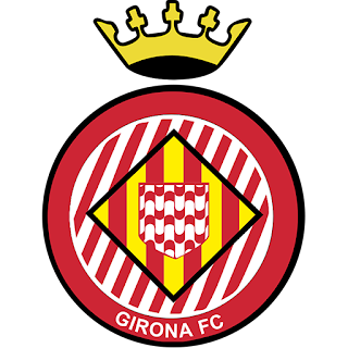 Girona FC logo 512x512 px