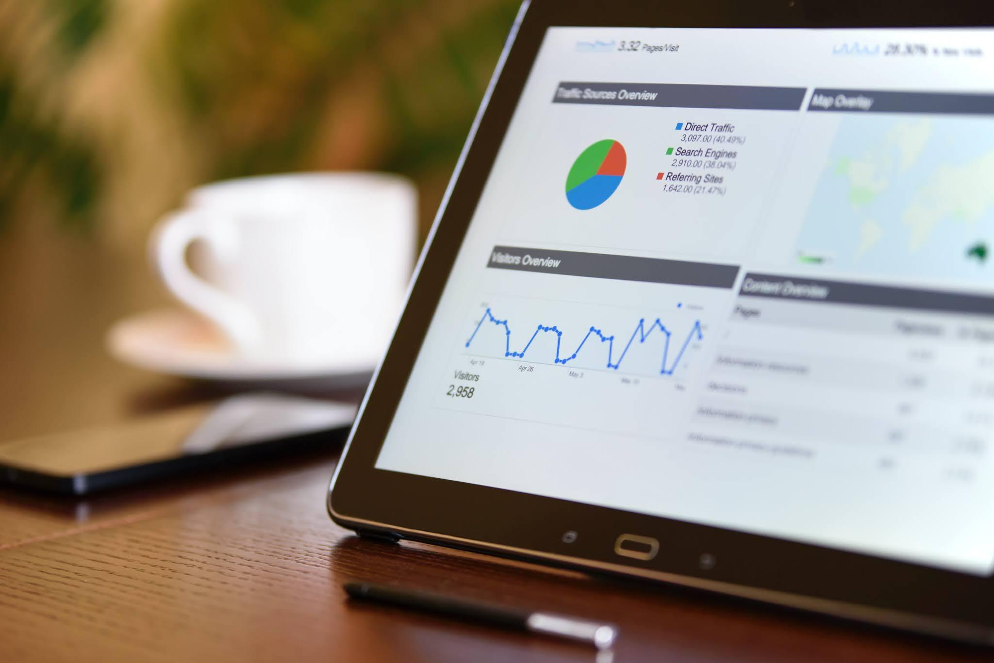 6 Ide Konten Website Bisnis yang Bisa Anda Coba Sekarang Juga!