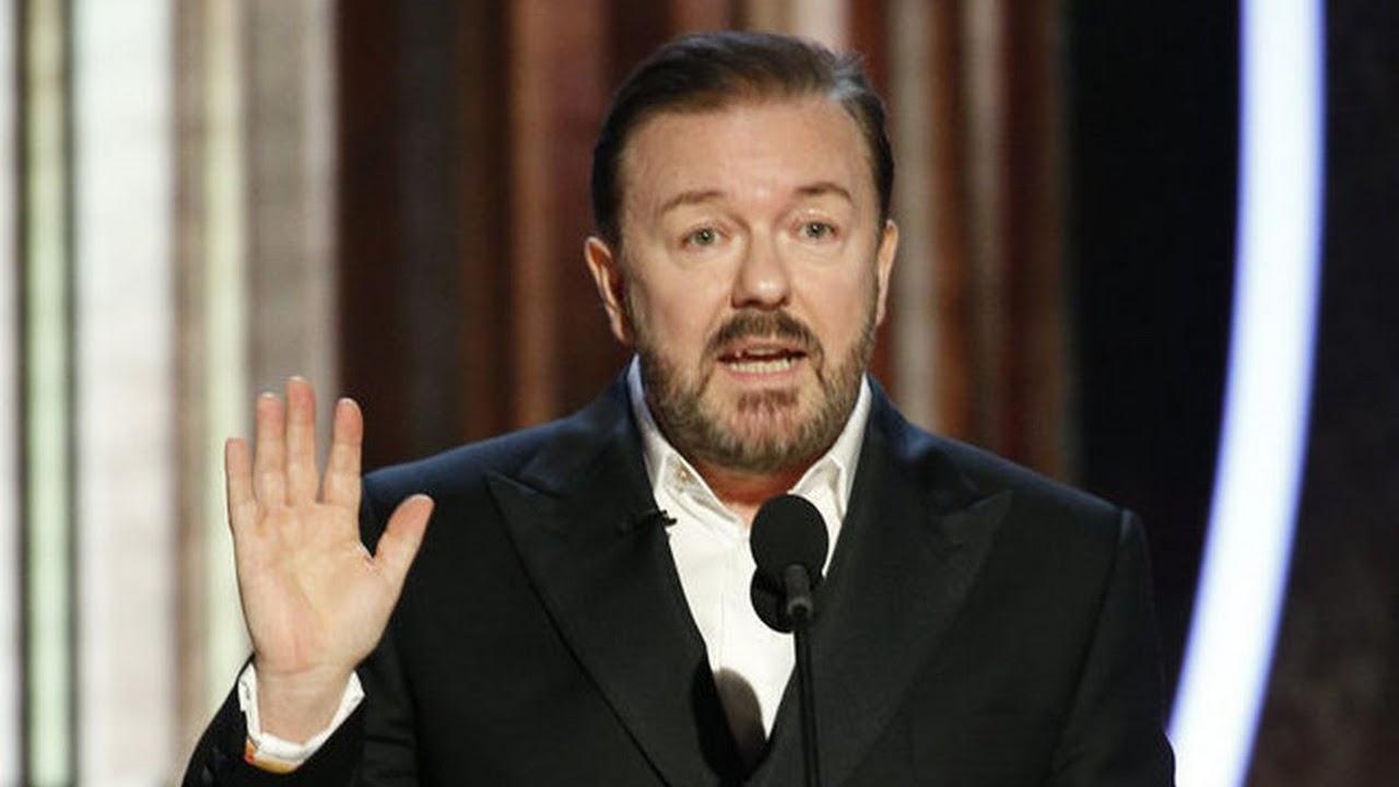 Tina Fey e Amy Poehler irão substituir Ricky Gervais no Globo de Ouro 2021