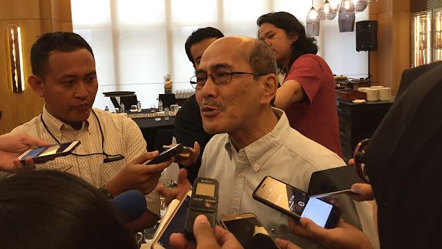 Faisal Basri: Freeport Diambil Alih BUMN, yang Gerayangi Lebih Banyak