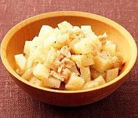 5 Jenis Makanan yang Tidak Boleh Dipanaskan - kentang