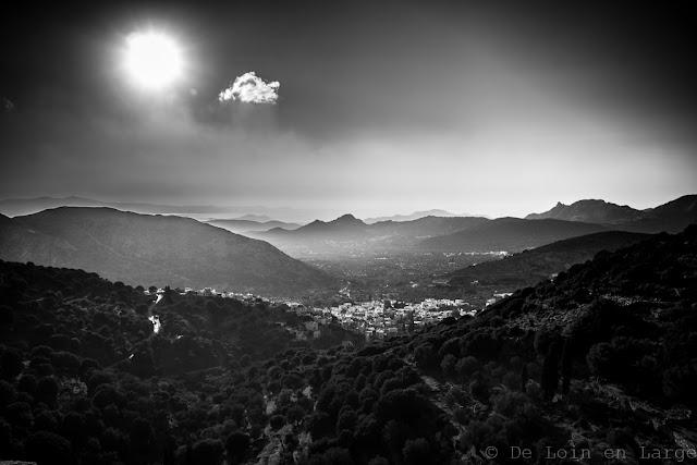 Vallée de la Traghéa-Naxos-Cyclades