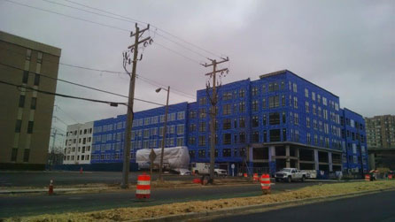 Commercial Insulation Projects by Southland Insulators