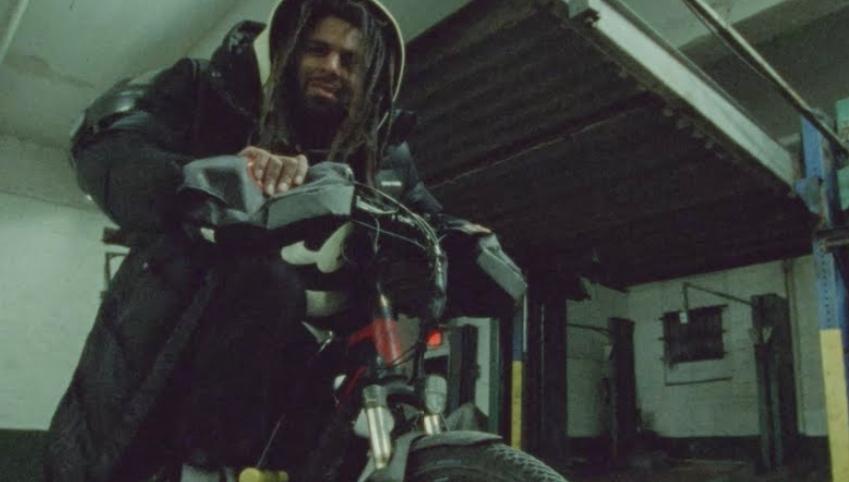 Applying Pressure Lyrics - J. Cole - Download Video or MP3 Song