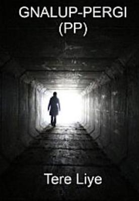Novel GNALUP-PERGI (PP) Karya Tere Liye PDF
