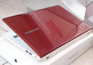 Laptop Samsung NP275E4E Second di Malang