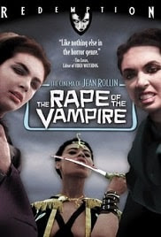 Le viol du vampire (The Rape of the Vampire) 1968 Watch Online