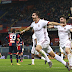 Genoa 0, Milan 1: Finally Silva