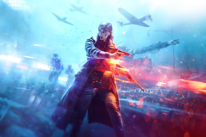 Battlefield Mobile será lançado em 2022