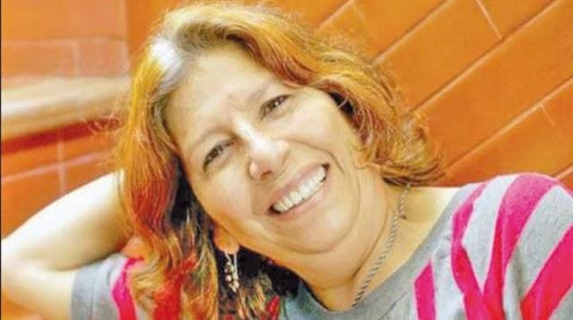Sandra Aliaga Bruch (1961-2019): Periodista e investigadora boliviana