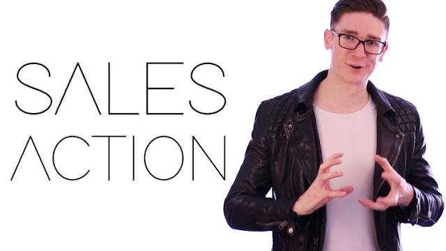 Sales Action – Become An Action Taker In Sales & Business