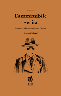 L'ammissibile verità di Andrea Carbotti