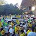 Verdade sobre as manifestações Pró-Bolsonaro em cidades no Piauí