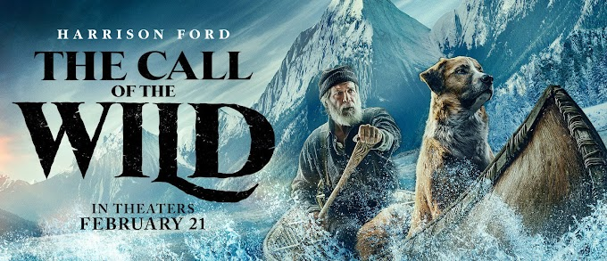 The Call Of The Wild 2020 Movie Review Latest Hollywood Movie