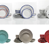 Kohl's Card Holder: 2 for $34.95 + Free Ship The Big One 12-piece Dinnerware Set (Reg. $59.99 ea)!