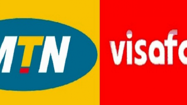Migrate from Visafone to MTN