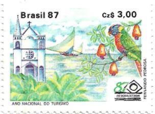 Selo Ano Nacional do Turismo, Norte e Nordeste