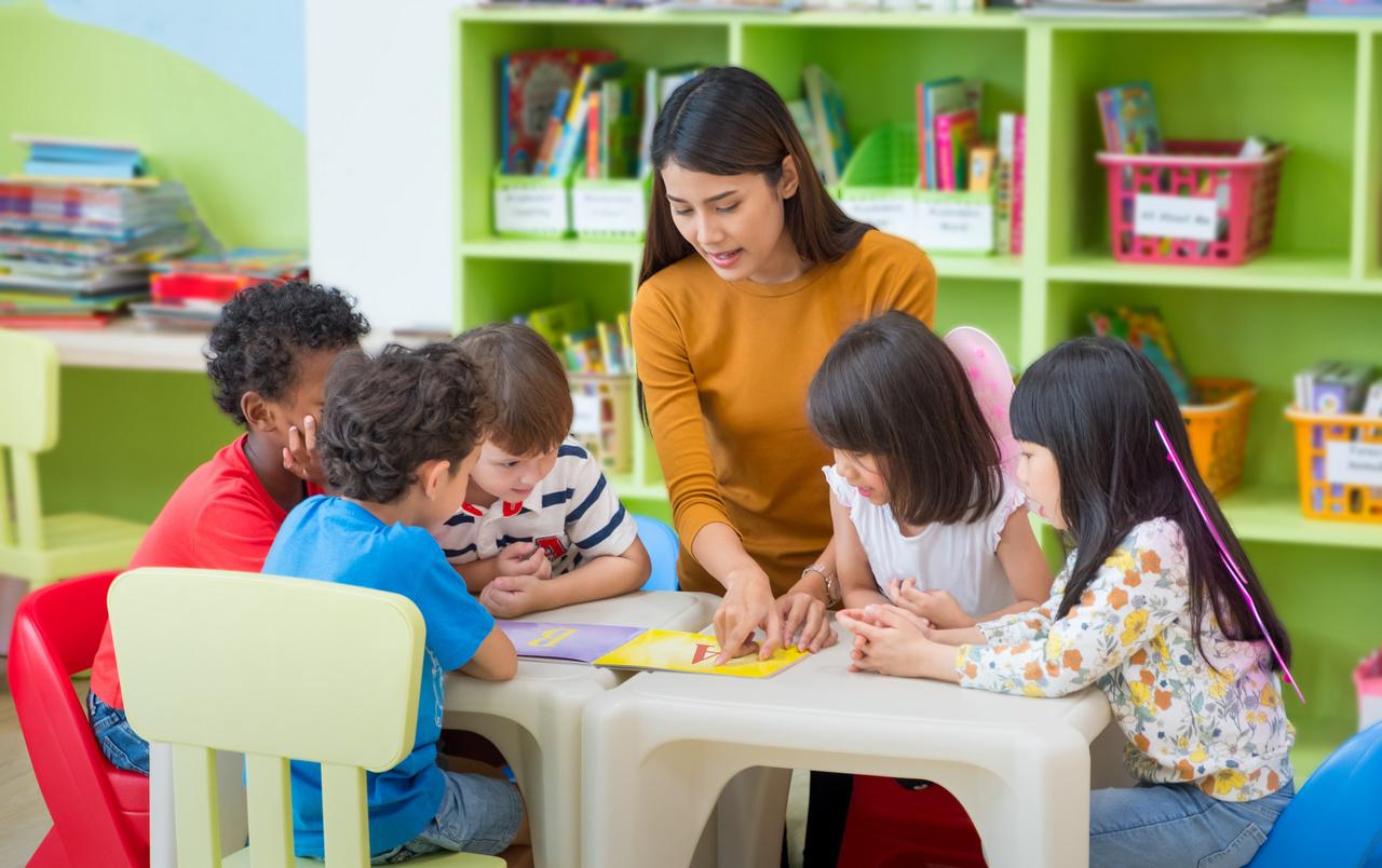 Piso salarial de professores do ensino básico deve subir 13%