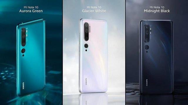 Daftar Harga HP Xiaomi Pada Juni 2020