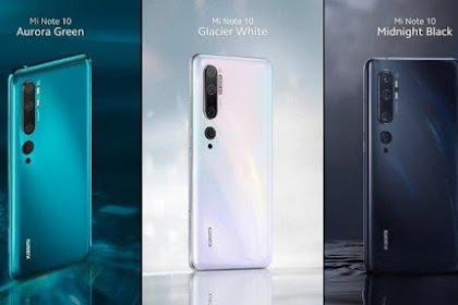 Terbaru Daftar Harga HP Xiaomi Pada Juni 2020