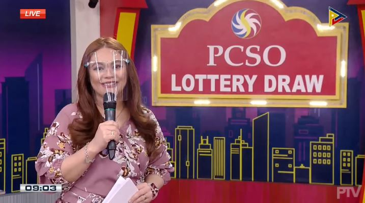 PCSO Lotto Result December 6, 2020 6/49, 6/58, EZ2, Swertres