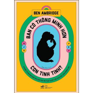 Bạn Có Thông Minh Hơn Con Tinh Tinh ebook PDF EPUB AWZ3 PRC MOBI