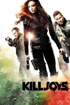 Killjoys 5ª Temporada Torrent – WEB-DL 720p/1080p Legendado<