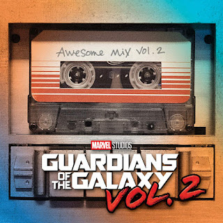 Various Artists - Vol. 2 Guardians of the Galaxy: Awesome Mix, Vol. 2 (Original Motion Picture Soundtrack) - Album (2017) [iTunes Plus AAC M4A]