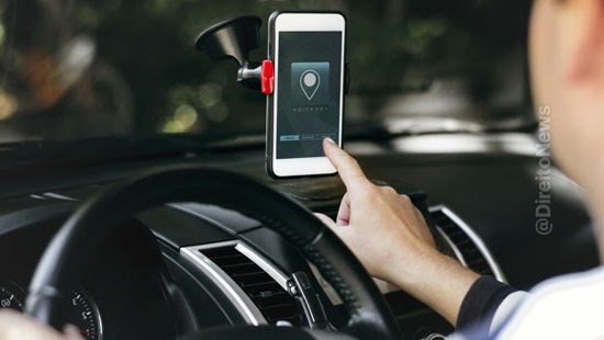 motoristas entregadores app regulados clt projeto