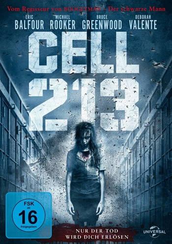 Celda 213 DVDRip Latino