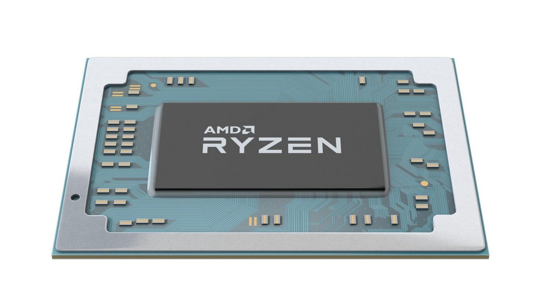 The long-awaited Ryzen 4000 mobile processors finally enter the market