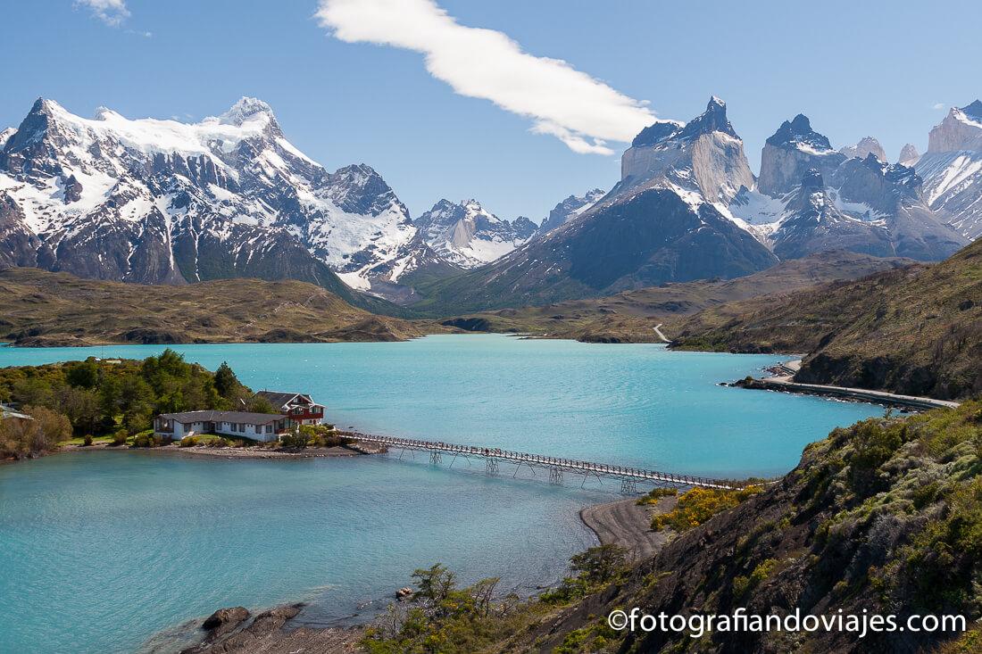 Torres Paine Viaje Patagonia