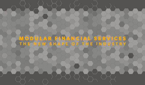Modular Financial Services