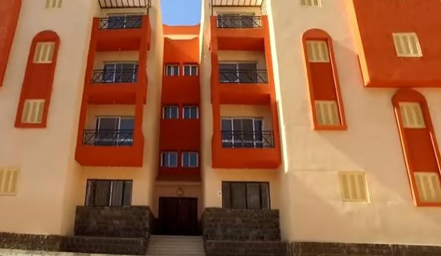 حجز وحدات سكنية مصر | كراسة شروط حجز وحدات مشروع سكن مصر 2020