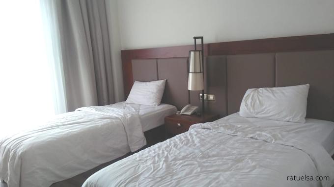 Review Hotel: Flamboyan Tasikmalaya