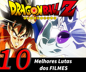 Melhores lutas Dragon Ball Z